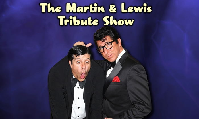 Ron DeCar's Event Center - Ron Decar's Event Center: Martin & Lewis Tribute Show at Ron DeCar's Event Center