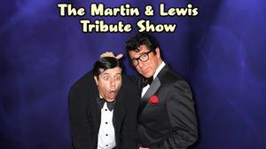 Ron DeCar's Event Center: Martin & Lewis Tribute Show at Ron DeCar's Event Center