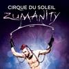 """""""Zumanity"""" by """"Cirque du Soleil"""""""