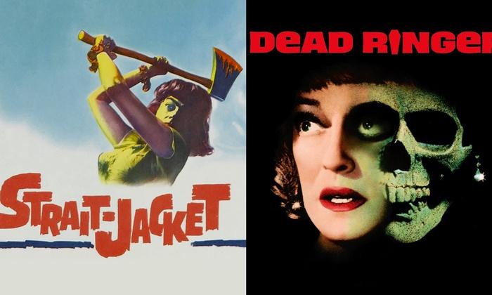 Landmark Theatres Hillcrest Cinemas - Hillcrest: Dead Ringer & Strait-Jacket at Landmark Theatres Hillcrest Cinemas