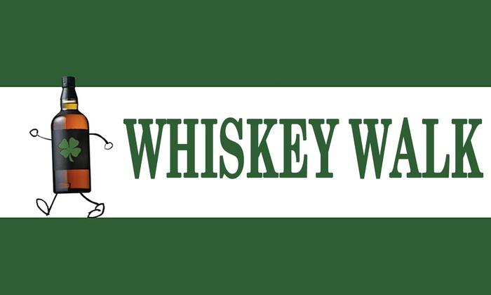 James Hoban's Irish Restaurant and Bar - Dupont Circle: DC Whiskey Walk at James Hoban's Irish Restaurant and Bar