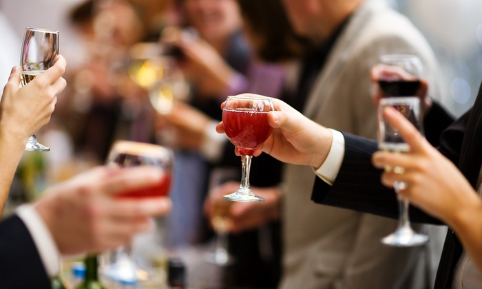 """David L. Lawrence Convention Center - East End: Women 'n WineFest""""alcular"""" SpringFest at David L. Lawrence Convention Center"""
