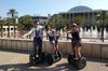 Divertido recorrido en Segway en Valencia