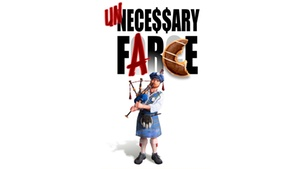 Lakewood Center for the Arts: Unnecessary Farce at Lakewood Center for the Arts