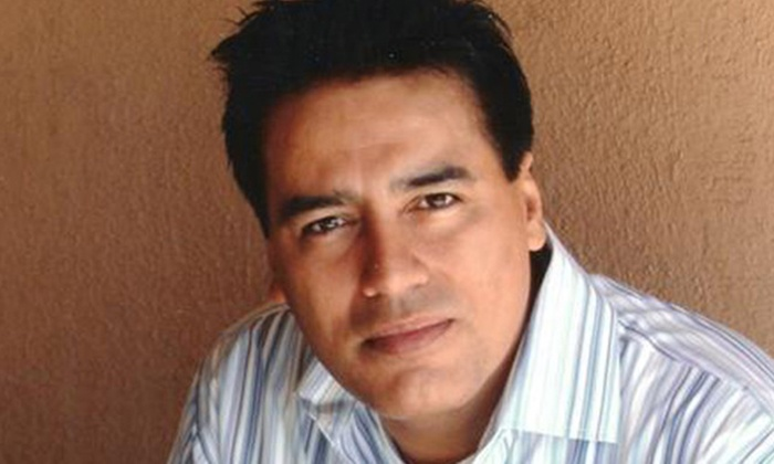 Tommy T's Comedy Club - Tributary Pointe: Comedian Willie Barcena at Tommy T's Comedy Club