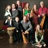 Magical Strings' Celtic Yuletide Concert