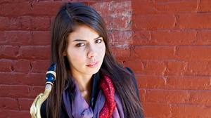 Wortham Theater Center - Cullen Theater: Saxophonist Melissa Aldana at Wortham Theater Center - Cullen Theater