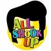 """All Shook Up"" - Sunday July 23, 2017 / 2:00pm"