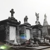 St Louis Cemetery Number One Tour in New Orleans