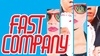 Lyric Stage Company of Boston - Prudential - St. Botolph: Fast Company at Lyric Stage Company of Boston
