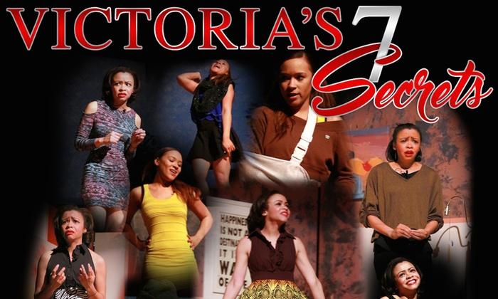 Southwest Arts Center - Southwest Atlanta: Victoria's 7 Secrets at Southwest Arts Center