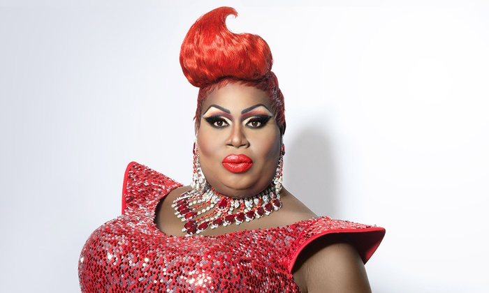 The Cowles Center for Dance and the Performing Arts - Warehouse District: Latrice Royale: Here's to Life at The Cowles Center for Dance and the Performing Arts