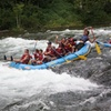 Watauga River Small-Group Rafting from Elizabethton