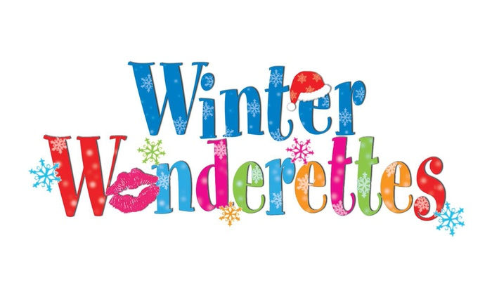 Simi Valley Cultural Arts Center - Thousand Oaks: Winter Wonderettes at Simi Valley Cultural Arts Center