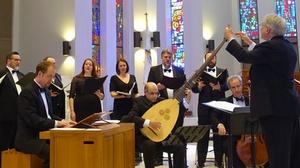 National Presbyterian Church: Washington Bach Consort: Mass Appeal at National Presbyterian Church