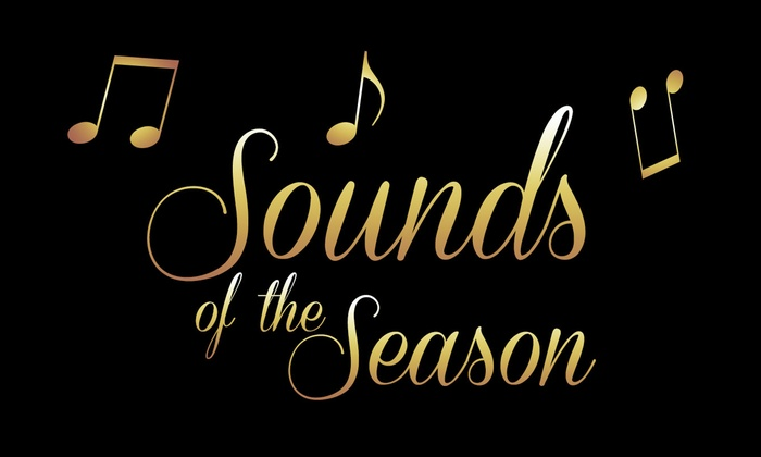 Broward Center for the Performing Arts - Amaturo Theater - Sailboat Bend: Sounds of the Season at Broward Center for the Performing Arts - Amaturo Theater