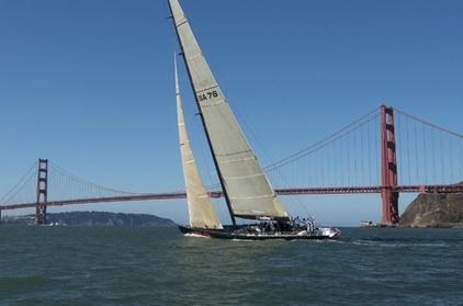 America's Cup Sailing Adventure on San Francisco Bay: Day Sail bd017631-1b68-4846-a23c-6a7278751c3c