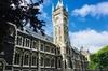 A 2 hour Small Group Dunedin City Highlights Tour