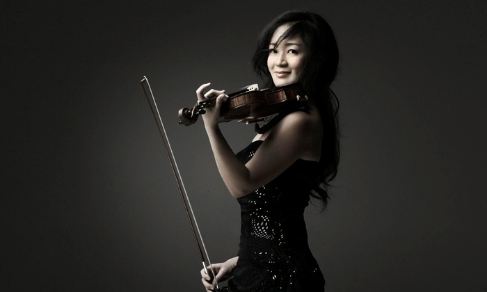 Music Center at Strathmore - North Bethesda: National Philharmonic: Tchaikovsky's Serenade at Music Center at Strathmore