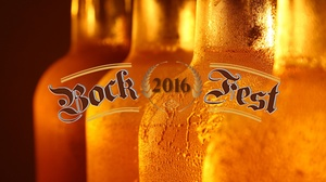 The Olympic Collection: Bock Fest 2016 at The Olympic Collection