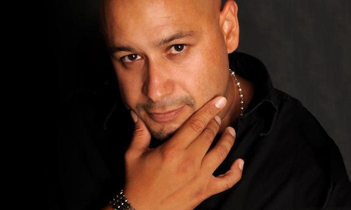 Ontario Improv - Ontario Center: Comedian DJ Cooch