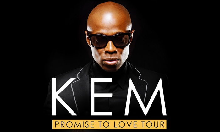 The Theater at Madison Square Garden - Chelsea: KEM & Jazmine Sullivan at The Theater at Madison Square Garden