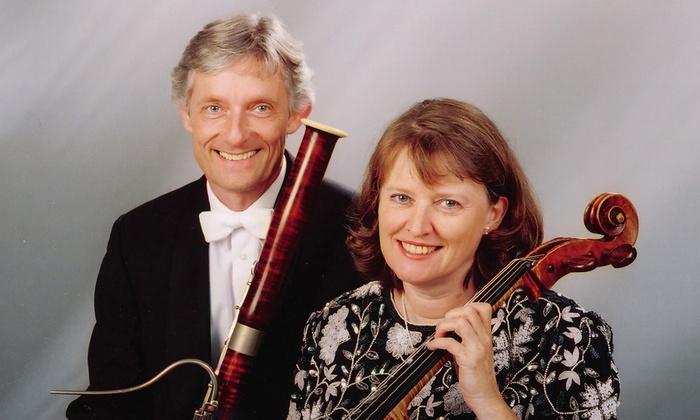 Woodland Opera House - Northstar: The San Francisco Munich Trio at Woodland Opera House
