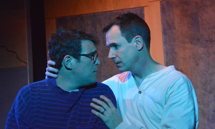 Town Hall Theatre - Lafayette: Angels in America: Millennium Approaches at Town Hall Theatre