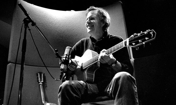 City Winery Chicago - City Winery: Leo Kottke at City Winery Chicago