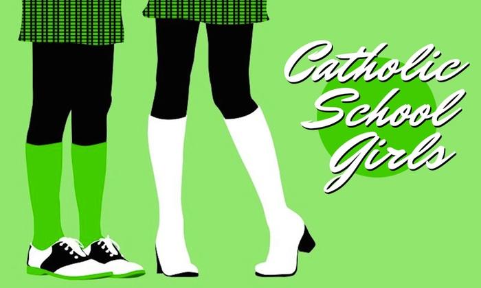 Contemporary Theatre of Dallas - Central Dallas: Catholic School Girls at Contemporary Theatre of Dallas