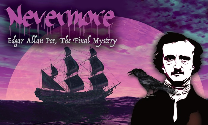 The Runway Theatre  - Orion Place: Nevermore at The Runway Theatre