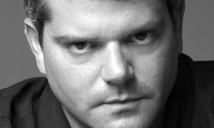 Washington DCJCC - Dupont Circle: Writer Shalom Auslander is HAPPYish at Washington DCJCC