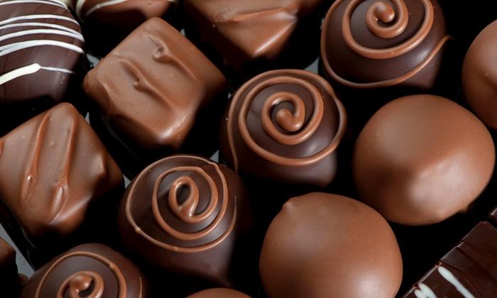 SoHo Locations - SoHo: Chocolate Tasting and Walking Tour at SoHo Locations