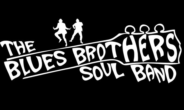 Boca Black Box  - Boca Glades: Blues Brothers Soul Band: Tribute Band at Boca Black Box