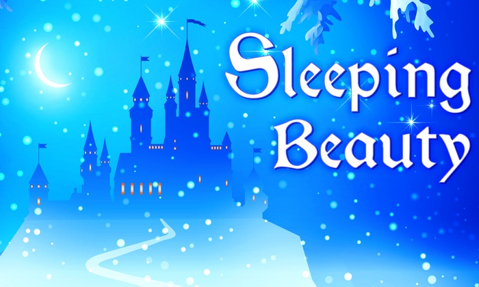The Little Theater  - West Los Angeles: Sleeping Beauty: The Musical at The Little Theater