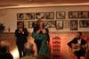 Inmersión de Flamenco: Grupos pequeños y cena de tapas incluida