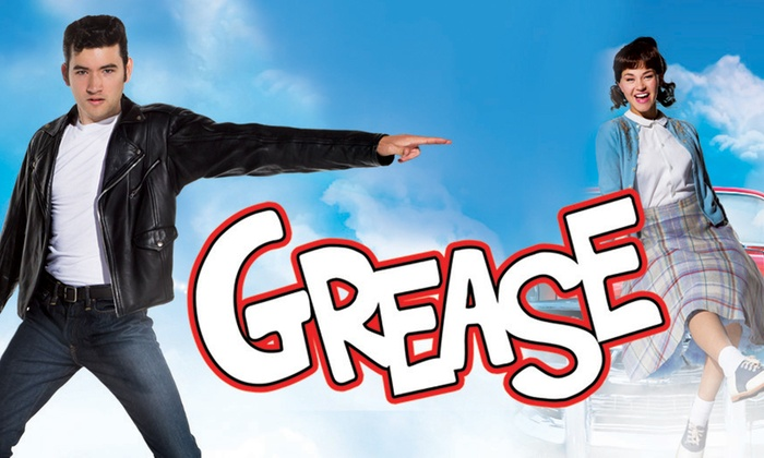 The 5th Avenue Theatre - Downtown Seattle: Grease at The 5th Avenue Theatre