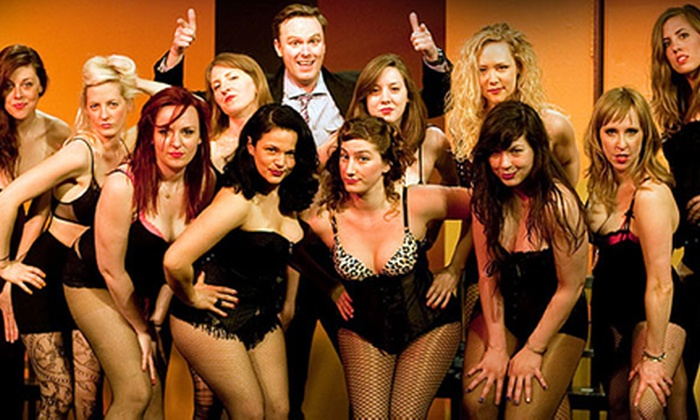 The Annoyance Theatre & Bar - Lakeview: Burlesque Is More at The Annoyance Theatre & Bar