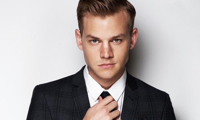 The Laurie Beechman Theatre - Hell's Kitchen: Joel Creasey: The Hurricane at The Laurie Beechman Theatre