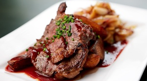 End Zone Restaurant & Grill: 60% off at End Zone Restaurant & Grill