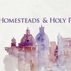 San Diego Children's Choir: Homesteads & Holy Places