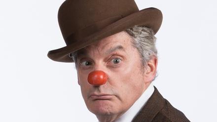 Funnyman at Arden Theatre
