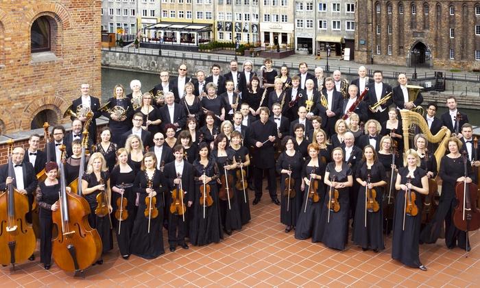 Mayo Performing Arts Center - Mayo Performing Arts Center: Polish Baltic Philharmonic of Gdansk at Mayo Performing Arts Center