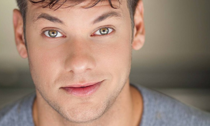 Pittsburgh Improv - Homestead: Comedian Theo Von at Pittsburgh Improv