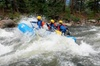 Monumental Expeditions - Colorado Springs: The Numbers Half Day Rafting