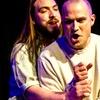 """Ke-Mo-Sah-Bee"": Two-Person Improv Comedy"