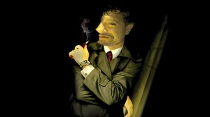 Newmark Theatre: The Screwtape Letters at Newmark Theatre