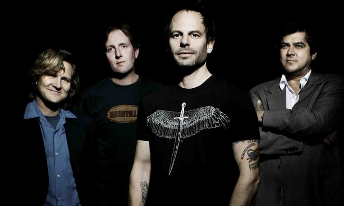The Canyon - Whizin's Row: Gin Blossoms at The Canyon