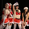 Holiday Hijinks Burlesque Show