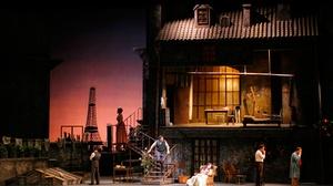 Dorothy Chandler Pavilion: La Bohème at Dorothy Chandler Pavilion